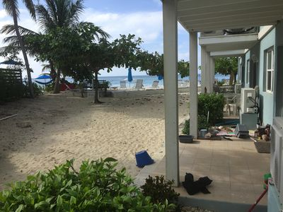 Photo for 1BR Condo Vacation Rental in George Town
