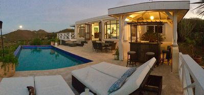 Villa Bliss:  Where Your Reality Exceeds Your Expectations!