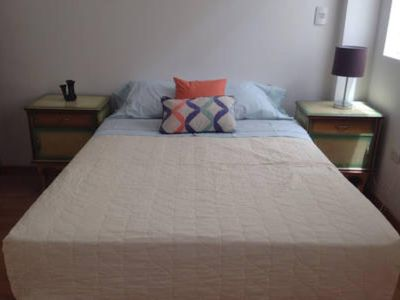 Photo for Cozy room in exclusive Quinta Ana Maria-Piura - ROOM A