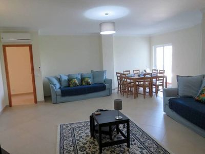 Photo for 2 Bed Apartment with com Pool