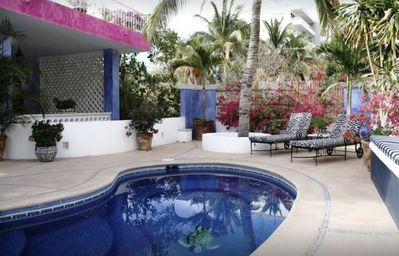 Photo for CASA LOS MISMOS - WALKING DISTANCE TO MEDANO BEACH