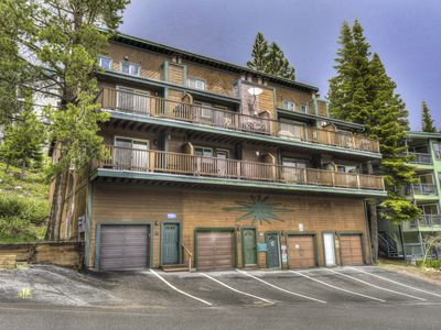 Photo for Ski In/Ski Out South Lake Home with HOA Amenities