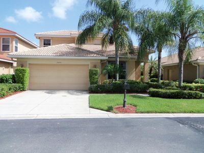 Rookery Point-Beautiful Fully Furnished Home!-3 BR/ 2.5 BA Heated Pool SwFL!