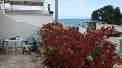 Photo for Beautiful views in a comfortable villa, perfect for families