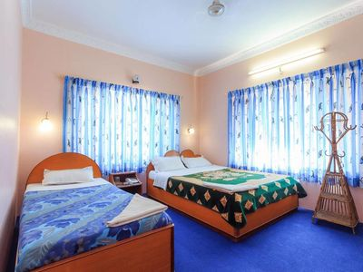 Photo for Budget Rooms in Pokhara