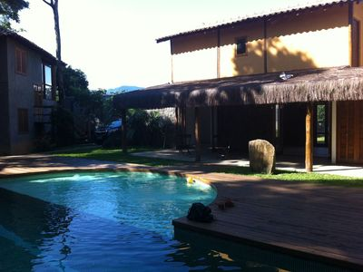 Photo for Curral Beach - Gated community with lap pool