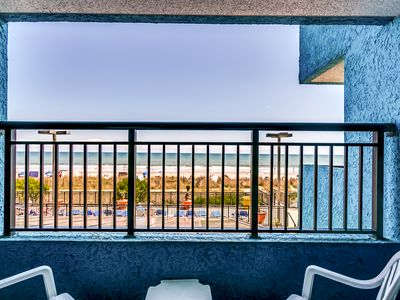 """Photo for True Oceanfront Villa, Dates are filling up fast, so don""""t wait :)"""