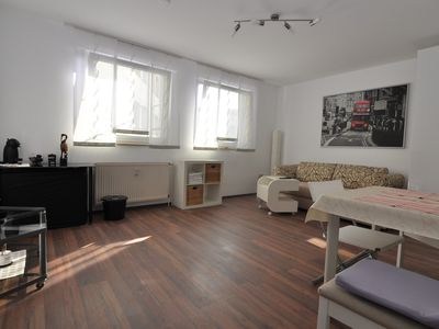 Photo for Dortmund City Centre, apartment in the center, top location, 3min from Reinoldi