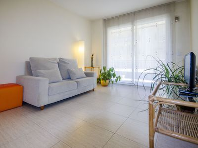 Photo for Nice apartment in Girona