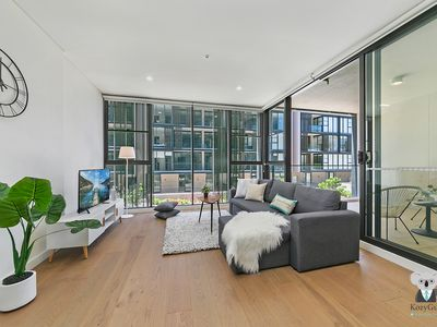 Photo for Luxury New APT | Walk to Station & East Village