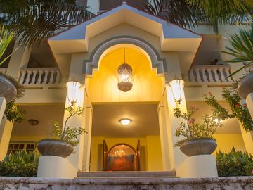 Casa Palma Azul is Rincons Most Luxurious Rental.