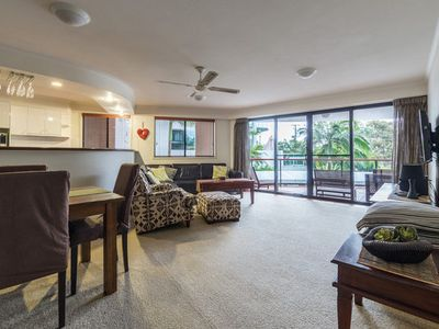 Photo for Cotton Tree Beautiful River front Unit