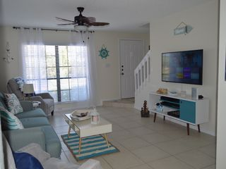 Marco Island townhome