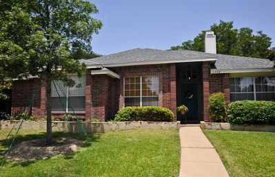 Photo for Cozy, Conveniently Located Home in Mckinney, TX