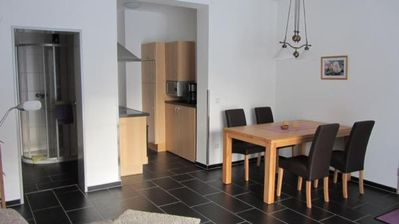 Photo for 5BR House Vacation Rental in Judenbach, Thüringer Wald