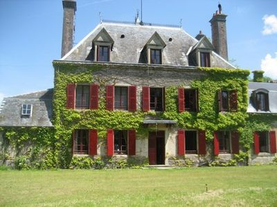 Photo for La Vie de Chateau, in the heart of France,