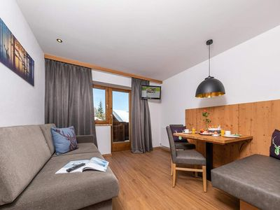 "Photo for Apartment ""Bergleut"" 1 to 4 persons - The Grünholz Aparthotel"