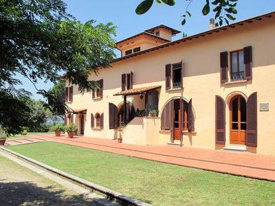 Photo for Vacation home Villa Sant'Albino  in Ponte a Egola (PI), Florence and surroundings - 17 persons, 7 bedrooms