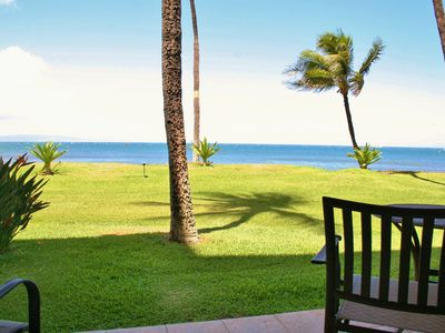 Photo for Beach Front Living Can Be Yours!! - Starting @ $180.00/night - Sugar Beach #121
