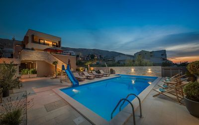 Photo for LAST MINUTE SEPTEMBER - Magnificent Villa with Private Pool, Jacuzzi and Sauna