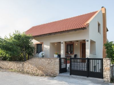 Photo for 2BR Villa Vacation Rental in ALONES, Κρήτη