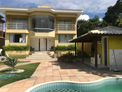 Photo for 3BR House Vacation Rental in Porto Seguro, BA