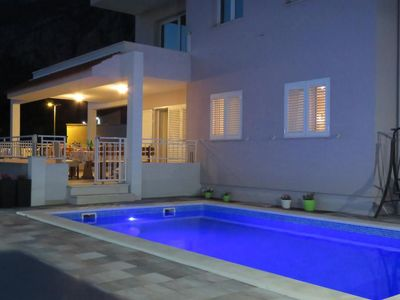 Photo for ctma259-Holiday house with private pool, ideal for large group or family, 12+ 2  persons
