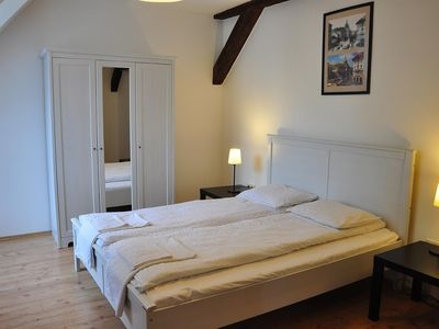 Photo for Apartment 595 m from the center of Budapest with Internet, Air conditioning, Parking (391601)