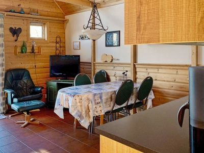 Photo for Vacation home Foldrøyhamn in Bømlo - 6 persons, 2 bedrooms