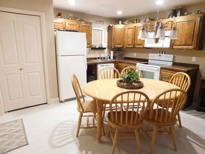 Photo for 2BR Condo Vacation Rental in St George, Utah