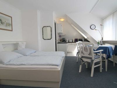 Photo for Apartment Vacation Rental in Hörnum Auf Sylt