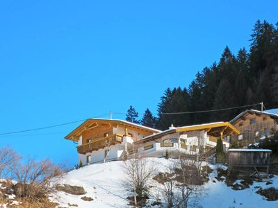 Photo for Apartment Laura  in Kappl, Paznaun Valley - 7 persons, 2 bedrooms