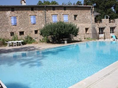 Photo for 1BR Apartment Vacation Rental in Signes, Var