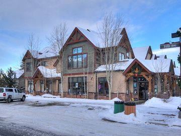 Commerce Exchange at Bighorn, Frisco, CO, USA