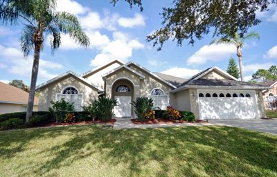 Photo for Golf course location! Spacious 3 bedroom home with private pool