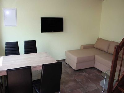 """Photo for Vacation Apartment Heilige Barbara - Vacation Apartments """"Am alten Backhaus"""""""