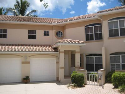 Photo for Spanish Wells Beautiful 1st floor Condo