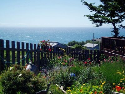 Photo for 2BR House Vacation Rental in Irish Beach (Manchester), California