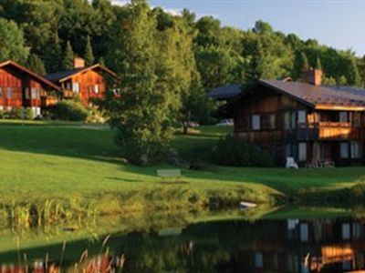 Photo for Trapp Family Lodge Guest House - 2br, 2ba + Pullout - Sleeps 6 - June 9 to 16
