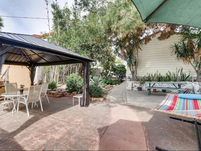 Photo for San Diego Spanish style 4 bedrooms huge backyard