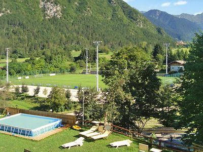 Photo for Apartments Guesthouse Ledro, Locca di Concei