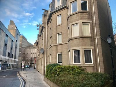 Photo for Union Square Apartments - Rennies Court(Aberdeen Central)
