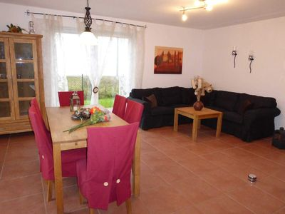 Photo for Semi-detached house Sunny beach - Glowe - Double holiday house Sunny beach / ASM