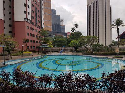 Photo for Kuala Lumpur City Center Homestay PWTC