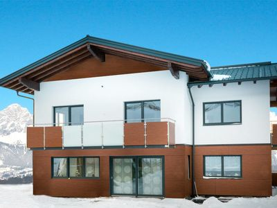 Photo for Apartment Smaragd - Haus Alpenjuwel (SLD601) in Schladming - 4 persons, 1 bedrooms