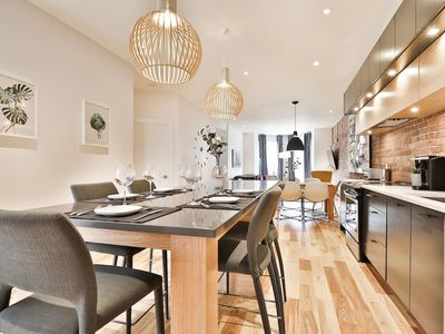 Photo for Magnificent Flat in Artistic Mile End+FreeParking