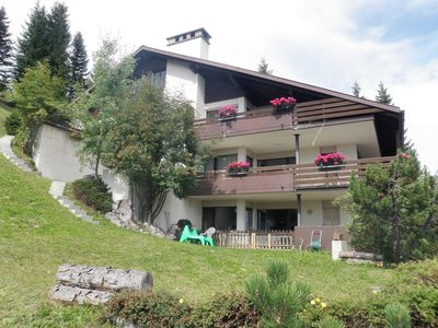 Photo for *** Holiday Apartment Barlangia, Valbella (2. Floor)