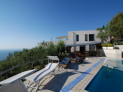 CHARMING VILLA near Massa Lubrense with Pool & Wifi. **Up to $-3352 USD off - limited time** We respond 24/7