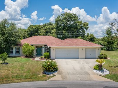 Photo for 3-Bed Vacation Villa In Lakeside Golf & Country Club, Inverses Florida