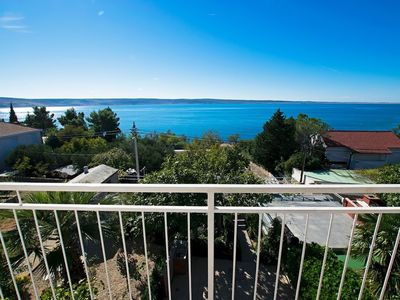 Photo for 3BR Apartment Vacation Rental in Starigrad